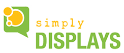 Simply Displays Logo